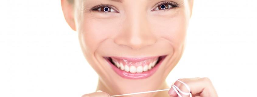 Limpieza y cuidado dental